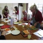 Workshop Indisch koken