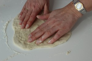 workshop pizza & pasta - pizzadeeg maken