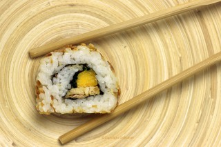 kookaanbod sushi workshop
