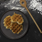 Suikerwafels – Luikse wafels