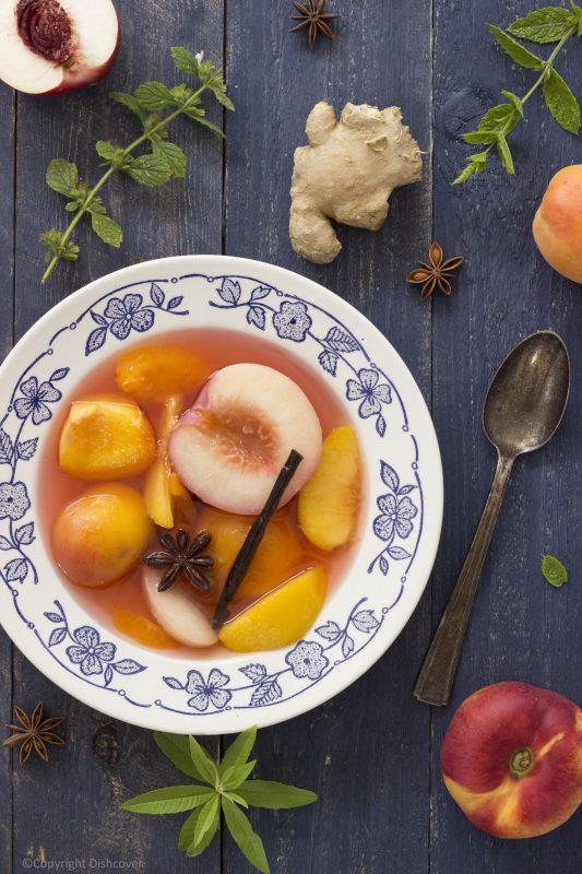 Fruitsoep