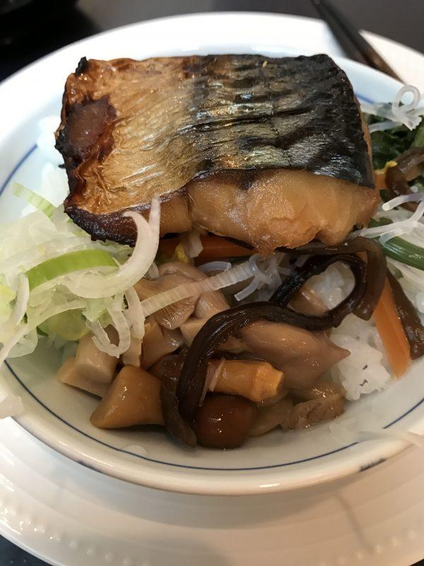 Tokyo culinair - Japans ontbijt
