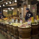 Kyoto culinair: van takoyaki tot okonomiyaki