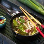 Pho Bo – Vietnamese noedelsoep