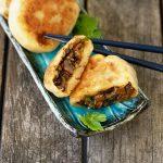 Oyaki, Japanse dumplings